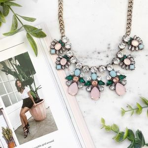 """""""Elise"""" Necklace 